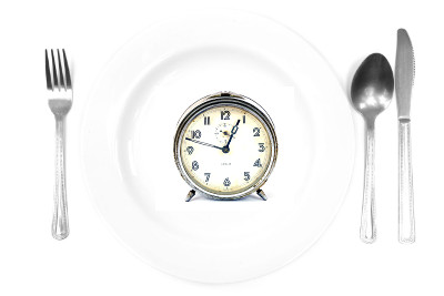 Fasting Plate