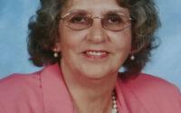 My Mom - Esther Harris